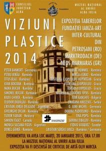 viziuni plastice