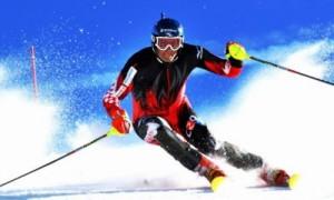 schi alpin