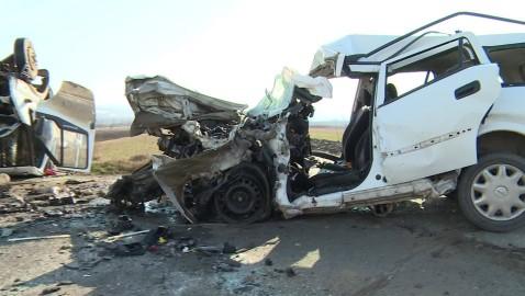 7 oameni au murit pe șoselele din Alba, de la începutul anului și până în prezent. Printre ei, câțiva tineri și un cetățean spaniol