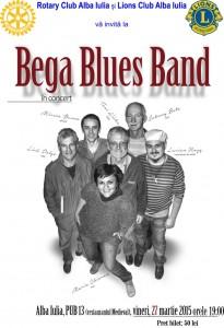 Bega Blues Band