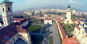 alba iulia city race