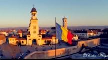 Duminică, 29 mai, sunteți invitați de onoare, la Alba Iulia, la cea mai mare sarbatoare a folclorului. Distribuție de excepție!