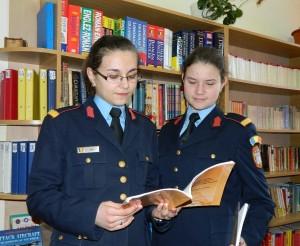 eleve fruntase liceul militar