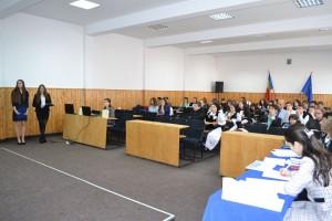 Concursul Regional România Turistica 2