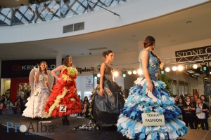 green fashion show 214