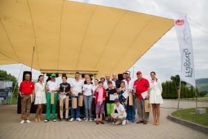3 transavia golf cup