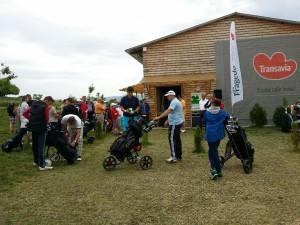 5 transavia golf cup