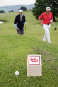 7 transavia golf cup