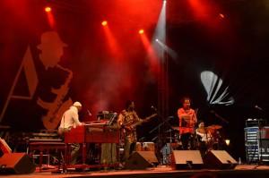OMAR SOSA _cuba , la Alba Jazz 2013