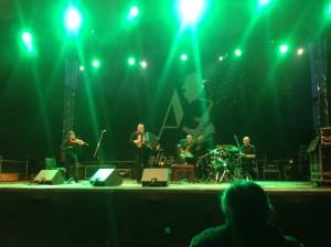 RICHARD GALLIANO (franta) la Alba jazz 2013