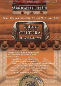 cultura pentru cultura