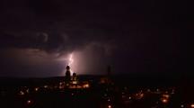 COD PORTOCALIU de vreme rea în județul Alba. Avertizarea este valabilă până la ora 19.00