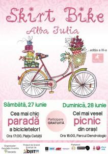 Afis Skirt Bike 2015