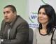 Ștefania Anușcă și Sorin Vasile, candidații în care Clement Negruț își pune baza pentru primăriile din Sâncel și Cugir
