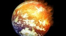 Video: Animație realizată de NASA arată cum au crescut temperaturile din 1880 până în zilele noastre. Temperatura globala, cu 0,9 grade Celsius peste media secolului XX