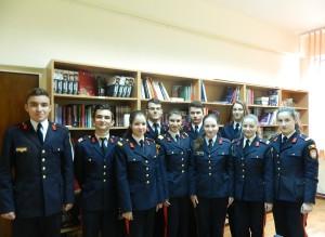 olimpici colegiul militar