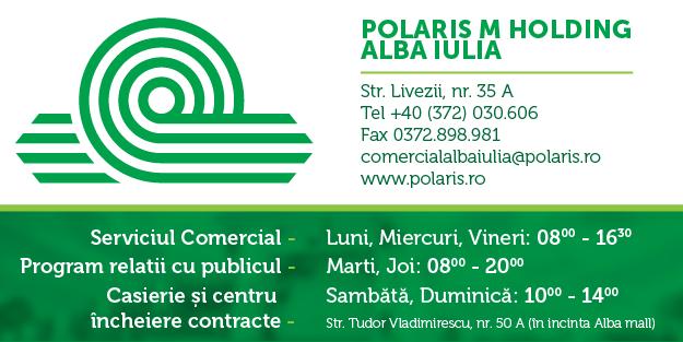 Polaris Alba Iulia