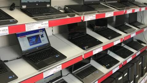 Info Grup Alba Iulia a lansat PC Second.ro, un nou concept al companiei. Magazin și site, dedicate comercializării produselor IT second hand