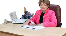 "INTERVIU Elena Ignat, Directorul Școlii Gimnaziale ""Avram Iancu"" din Alba Iulia"