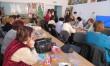 """""""Bunicii au talent"""", o șezătoare modernă la Centrul de Resurse – Academia Doamnelor Alba Iulia"""