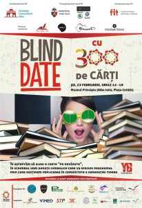 blind date carti