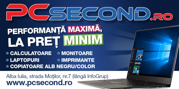 PCsecond.ro