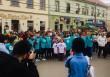 """Câștigătorii ediției 2017 a competiției """"Aiud Maraton"""", unul dintre cele mai titrate evenimente de profil din România. Gabriela Szabo, invitat special!"""