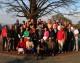 Câștigătorii cupei Green Grass Golf Pianu. Un eveniment organizat de Clubul de Golf Paul Tomiță și Rotary Club Alba Iulia Civitas Solis