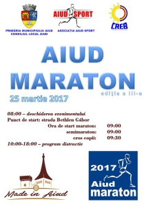 aiud maraton
