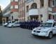 Momente emoționante la sediul IPJ Alba, în preajma zilei poliței. Au fost comemoraţi poliţiştii eroi iar 111 dintre oamenii legii au fost avansați