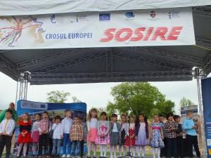 2 crosul europei 2017