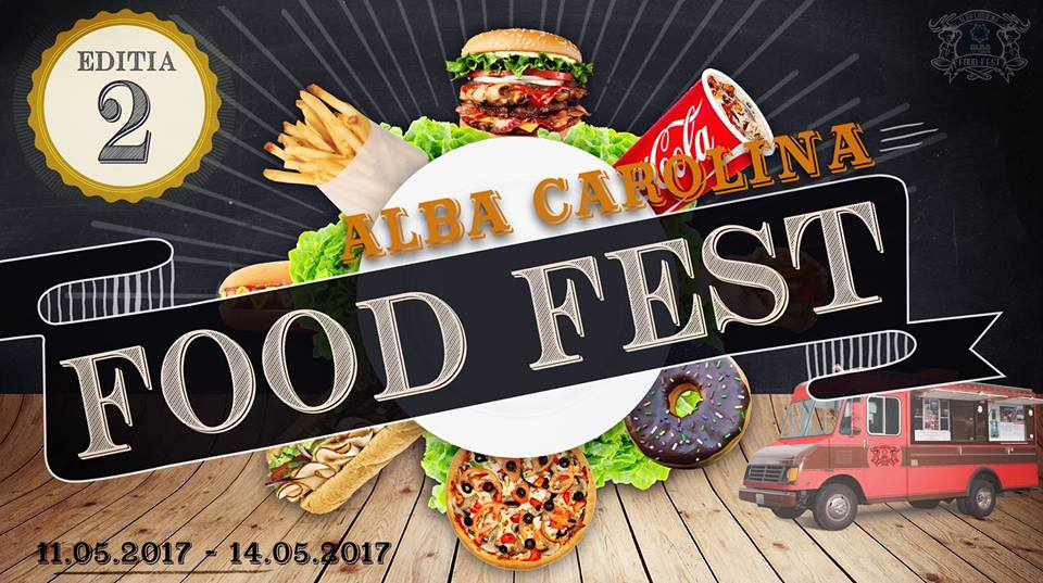 alba carolina food fest
