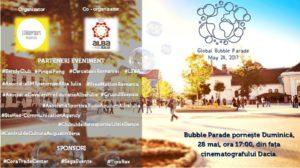 buuble parade alba iulia