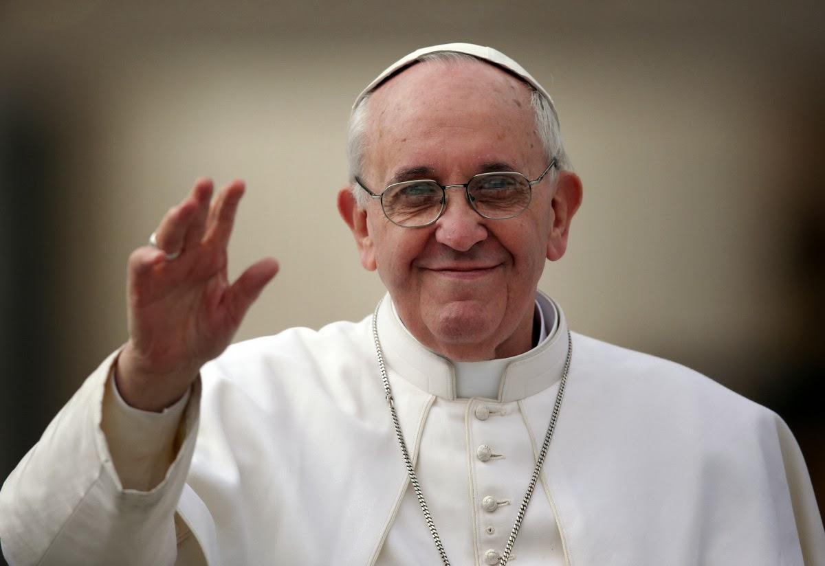 Programul religios-cultural organizat pe Câmpia Libertății, duminică, 2 iunie, cu prilejul vizitei Sfântului Părinte Papa Francisc