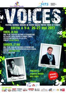 voices alba iulia