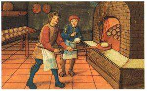 medievala paine