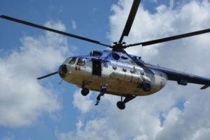 sureanu elicopter