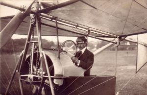Avion Vlaicu 2