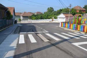 blaj strada