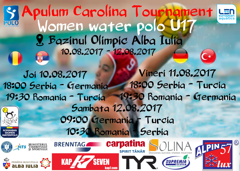 campionat polo alba iulia