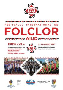 festival folclor aiud