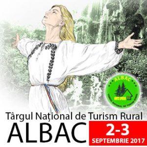targ albac 2017