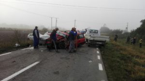 accident vinerea