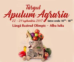 Apulum Agraria 2017