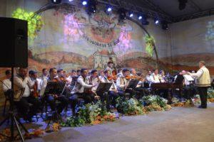 festivalul strugurele de aur