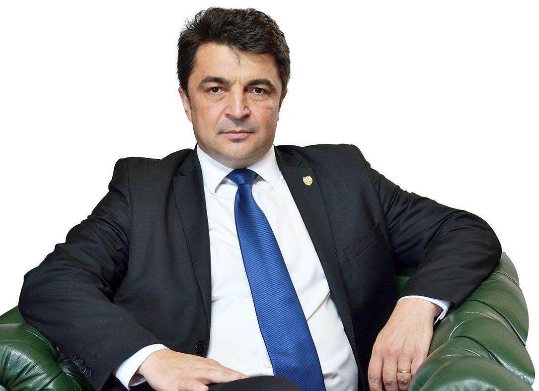 Daniel Breaz, senator PSD Alba: Aspecte ale activității parlamentare, la finalul primului an de mandat (2017)