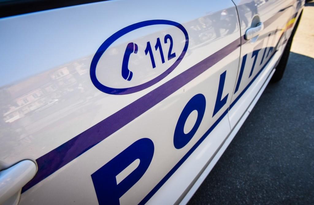 Un italian, dat în urmărire internațională, a fost reținut la Sebeș. Este acuzat de infracțiuni economice