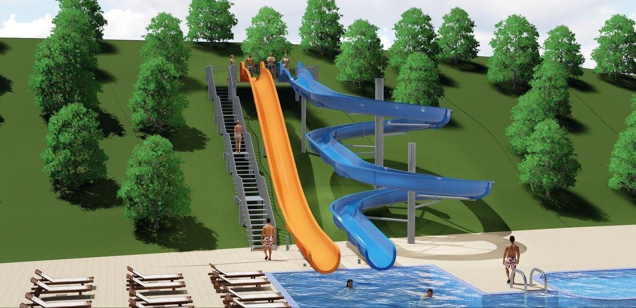 La aniversarea a 10 ani de la deschidere, Hotel Astoria investește în cel mai nou Pool Park din Alba Iulia
