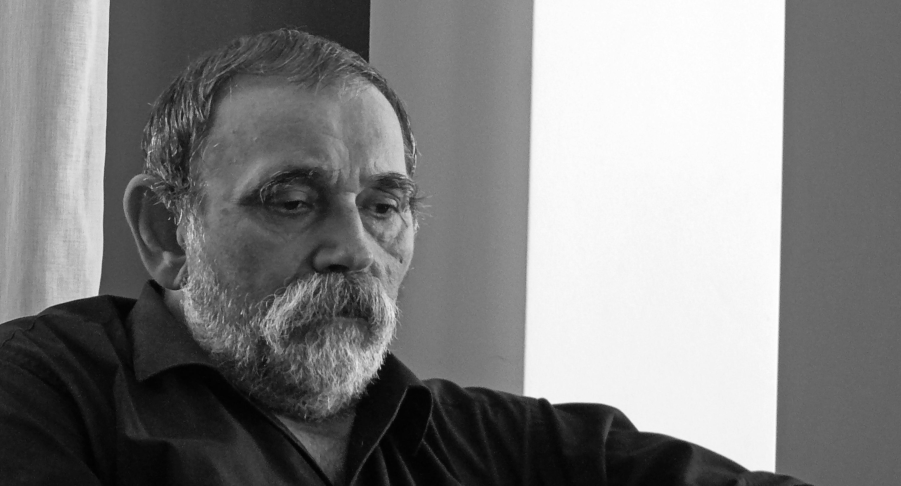 Aurel Pantea, laureatul Premiului Național de Poezie Mihai Eminescu - Opera Omnia, Botoșani!