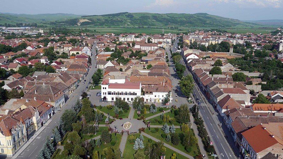 IMPORTANT: În atenția contribuabililor, persoane fizice, din Sebeș, Petrești, Lancrăm, și Răhău